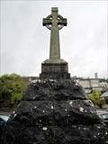 Image for Sir Stephen Edward De Vere Memorial Cross - Foynes, County Limerick, Ireland