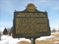 Image for Daughters of the American Revolution Historical Marker – Sioux Falls, SD