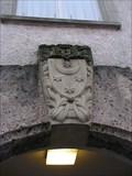Image for CoA City of Derendingen, Town Hall Derendingen, Germany, BW