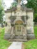 Image for Self Mausoleum - Mount Mora Cemetery - St. Joseph, Mo.