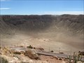 Image for Barringer Meteorite Crater - Winslow, AZ