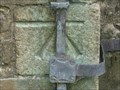 Image for Cut Mark - St Botolph's Church, Rectory Walk, Barton Seagrave, Northamptonshire