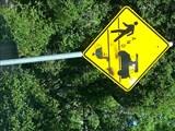 Image for Golf Cart Crossing - Los Altos, CA