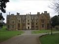 Image for Wroxton Abbey - Dark Lane, Wroxton, Oxfordshire, UK