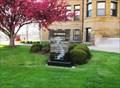 Image for Vietnam War Memorial, County Courthouse, Iowa City, IA, USA