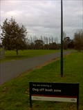 Image for Albert Park Off Leash Area