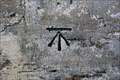 Image for Cut Bench Mark -- Royal Naval Dockyards, Sandy's Parish BM