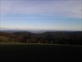 """Image for Scenic overview near """"Wittmannsgereuth"""" - Saalelder Höhe next to Saalfeld/ Thuringia/ Germany"""
