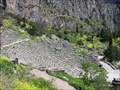 Image for Delphi Theatre - Delphi, Greece