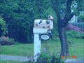 Image for Cow Mailbox - Canonsburg, PA