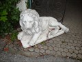 Image for Löwenstatue beim Löwenhaus - Innsbruck, Tirol, Austria