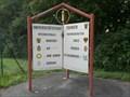 Image for Sister City Monument Tübingen, Germany, BW