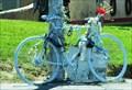 Image for Kenn Merlos-Salcido Bike - Las Vegas, NV