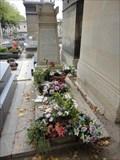 Image for Charles Baudelaire - Paris, France