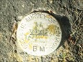 Image for Geodetic Survey of Canada  73U195
