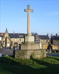 Image for Barnsley WW1 Cross of Sacrifice, South Yorkshire