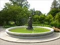 Image for Lanning Fountain - Northampton, MA
