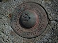 Image for Survey Mark 177 - ON Dept of Highways - Belleville, ON
