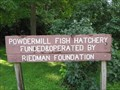 Image for Powdermills Fish Hatchery, Powdermills Park  -  Rochester,NY.