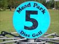 Image for Mead Park - Stevens Point, WI