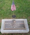 Image for Private First Class Harold Glenn Epperson