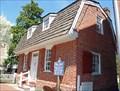 Image for Revell House - Burlington, NJ
