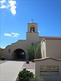 Image for Holy Cross Catholic Church - Mesa Arizona