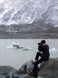 Image for Hooker Glacier, Aoraki/Mount Cook, New Zealand