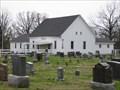 Image for Pleasant Ridge Cemetery - Polk County, Missouri