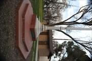 Image for Simon Newman Memorial - Newman, Ca