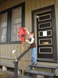 Image for Brooksville Railroad Depot Museum Bell
