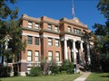 Image for Freestone County Courthouse - Fairfield, Texas