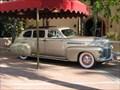 Image for 1941 Cadillac Series 62 - Disney's Hollywood Studios, Disney World, FL