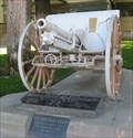 Image for Stanislaus County Courthouse Artillery - Modesto, CA