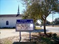 Image for Lebanon Baptist Church - Plant City FL
