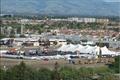 Image for Forty Niners new stadium construction cam - Santa Clara, CA
