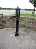 Image for O'briensbridge Pump - O'briensbridge, County Clare, Ireland