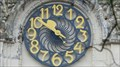 Image for Viktoria-Gymnasium Clock  -  Essen, Germany
