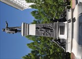 Image for In Honor of Brigham Young and the Pioneers