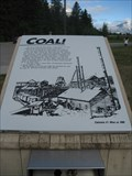 Image for Coal!  Canmore, Alberta, Canada