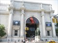 Image for American Museum of Natural History, New York