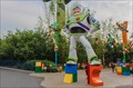 Image for Buzz Lightyear toy - Walt Disney Studios, Paris, FR