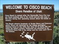 Image for Cisco Beach - Bear Lake, UT