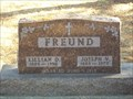 Image for 101 - Lillian O. Freund, Watertown, South Dakota