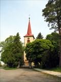Image for TB 1619-34 Cernilov, kostel