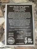 Image for Bob's Big Boy Broiler - Downey, CA