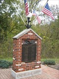 Image for Honor Roll 1918 Memorial, Milford Center, Ohio