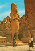 Image for Phrao Pinutem - Luxor