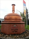 Image for Brew Kettle - Kronenbrauerei Remmingsheim, Germany, BW