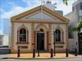 Image for Former Masonic Hall - Ivercargill, New Zealand